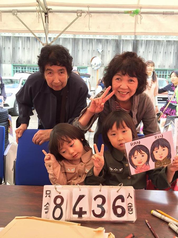 神姫商工イベント似顔絵_1610