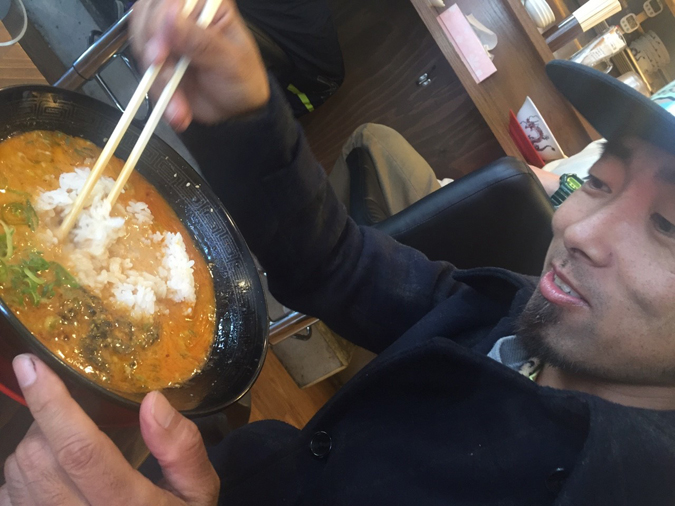 辻井にできている麺diningだいふくに_2235