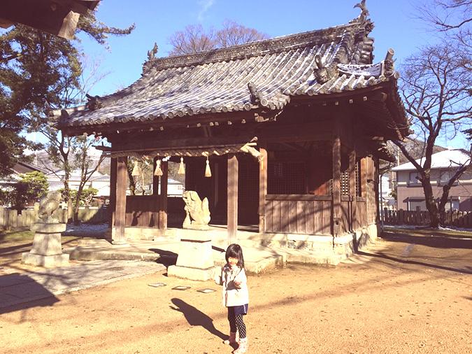 姫路に雪がふった路地でお洒落撮影してみた_8