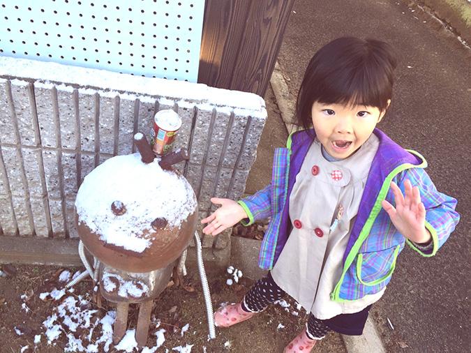 姫路に雪がふった路地でお洒落撮影してみた_1161