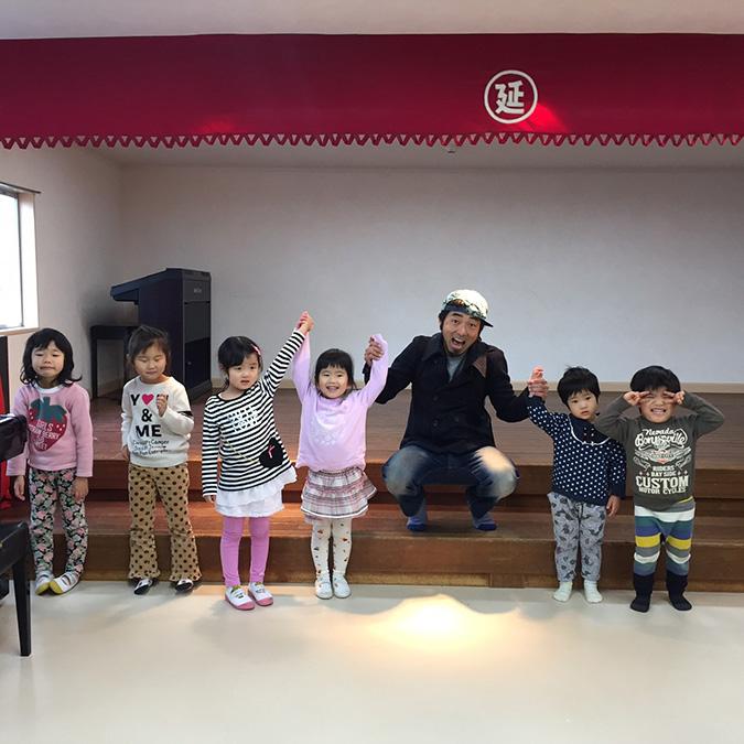 延命幼稚園にいってきた。【116保育園】_955