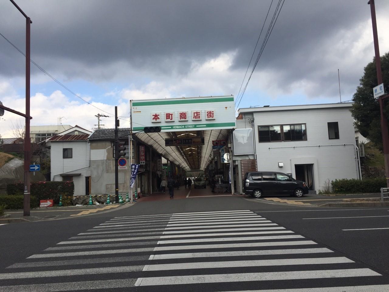 本町カフェ_7634