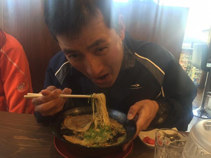辻井にできている麺diningだいふくに_7103