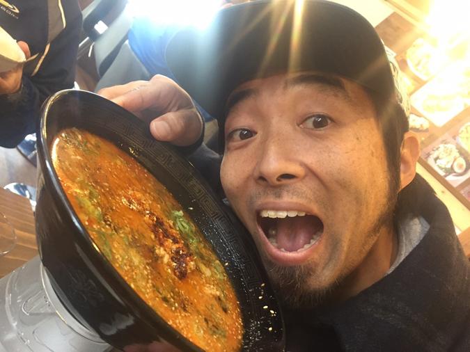 辻井にできている麺diningだいふくに_7716