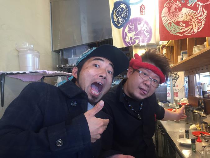 辻井にできている麺diningだいふくに_4061