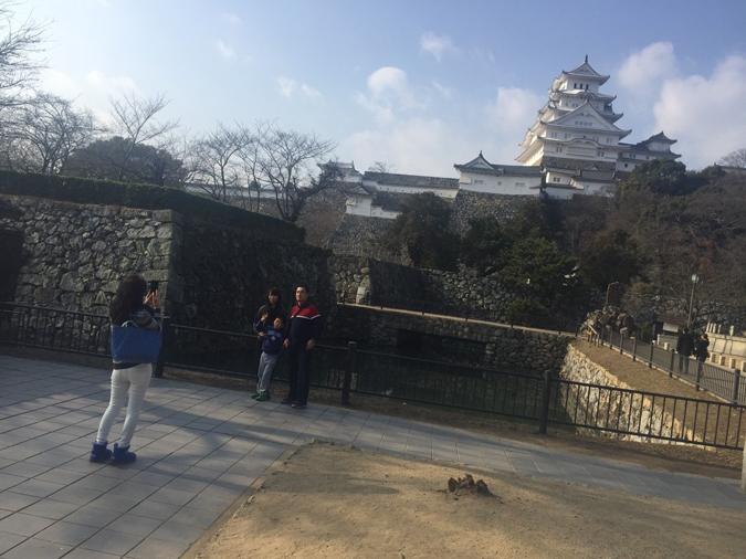 逆さ姫路城_4553
