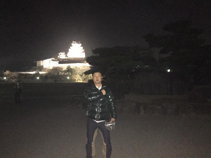逆さ姫路城_1420