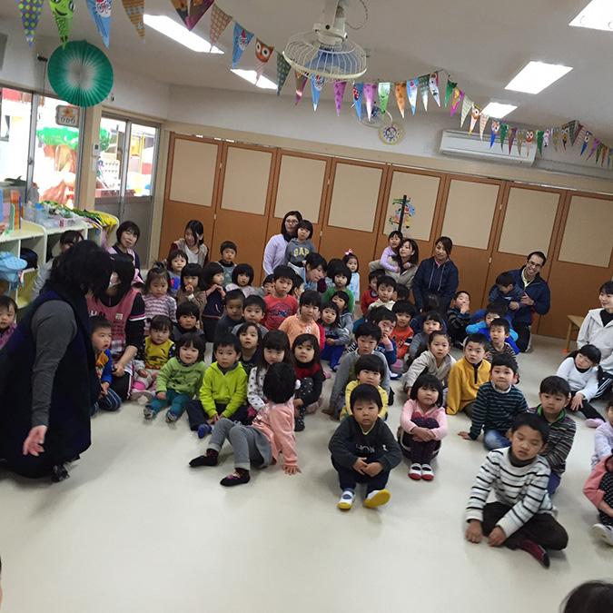 延命幼稚園にいってきた。【116保育園】_7053