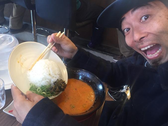 辻井にできている麺diningだいふくに_6985
