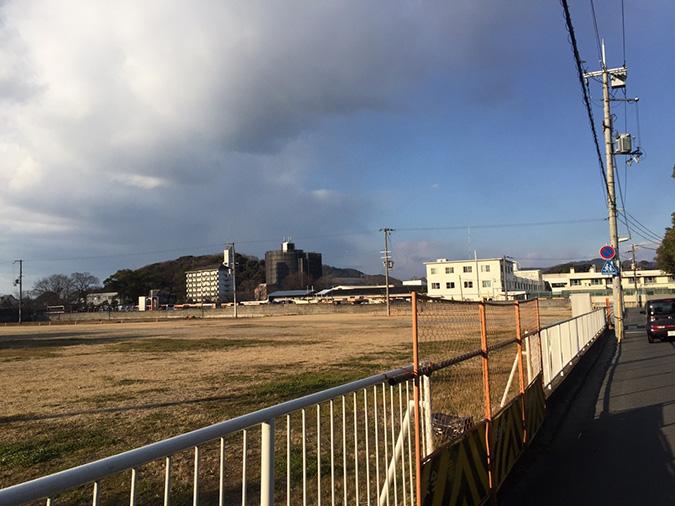 神姫バスの新しいビルが立つみたい_3374