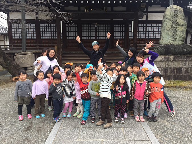 延命幼稚園にいってきた。【116保育園】_8379