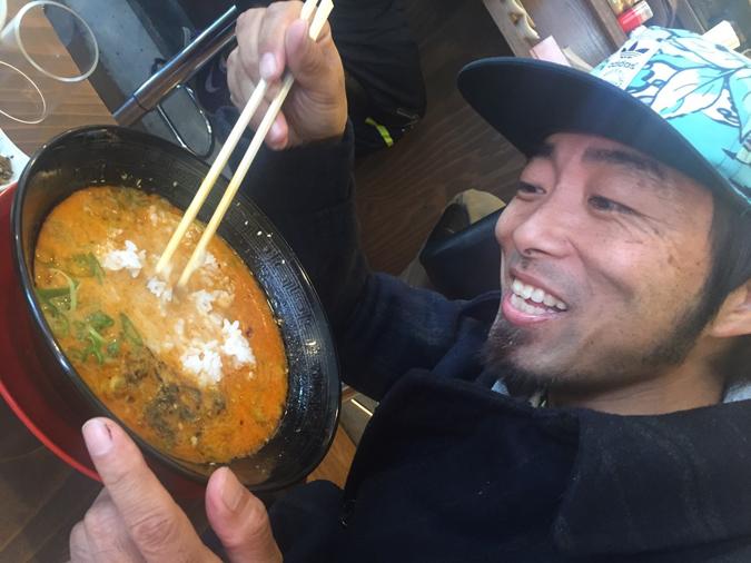 辻井にできている麺diningだいふくに_5812