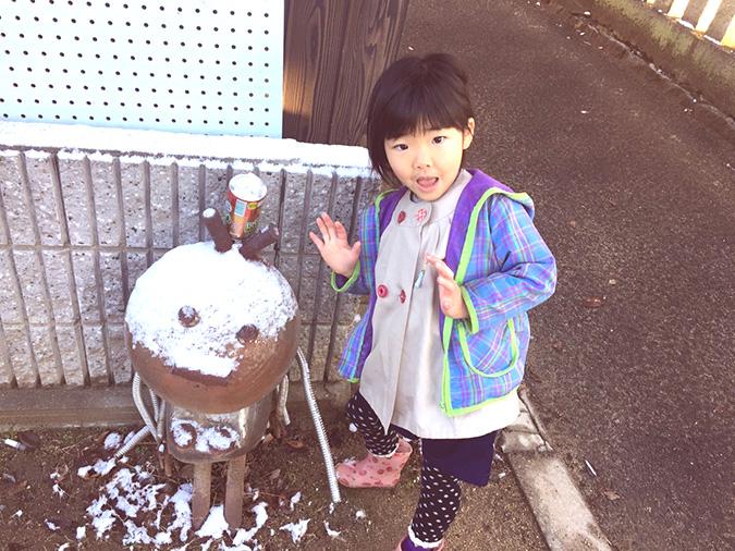 姫路に雪がふった路地でお洒落撮影してみた_17