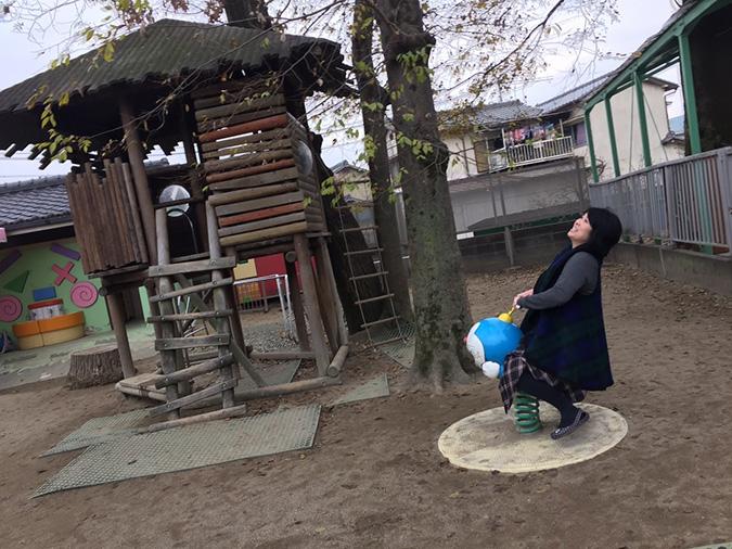 延命幼稚園にいってきた。【116保育園】_616