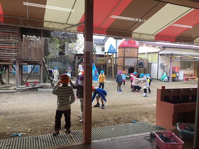 延命幼稚園にいってきた。【116保育園】_6705