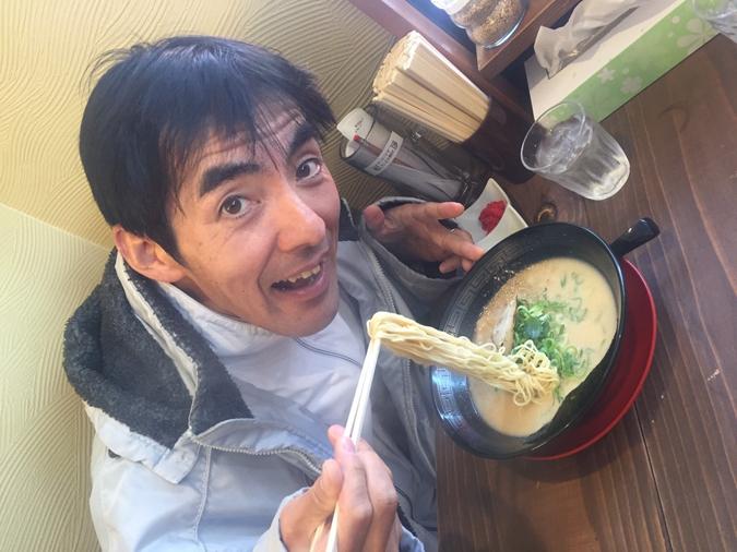 辻井にできている麺diningだいふくに_9595