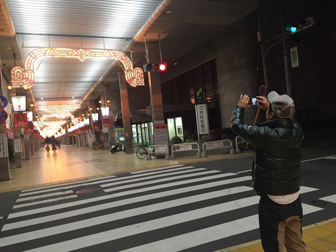 逆さ姫路城_4425