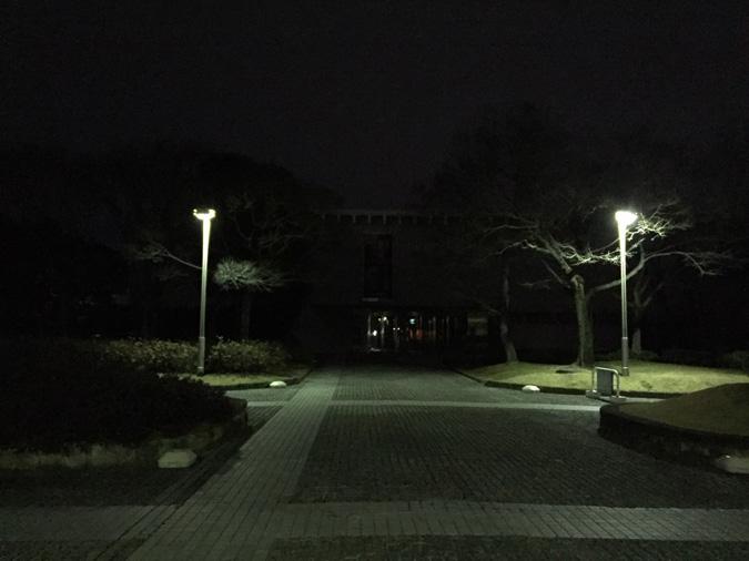 今日の姫路城-以外と知らない博物館に映る_4567