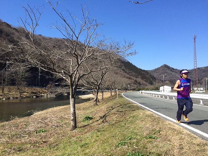 姫路城マラソン下見-2日目_5300
