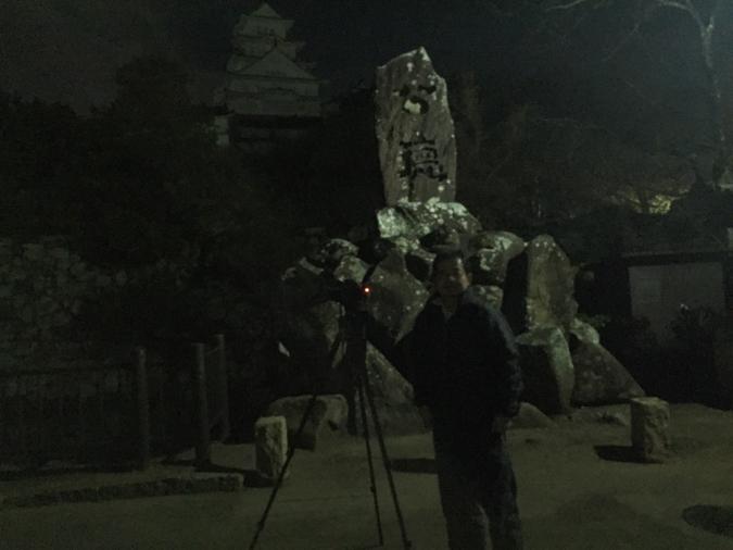 今日の姫路城_405