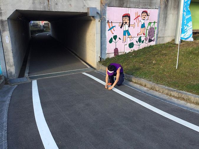 姫路城マラソン下見_2646