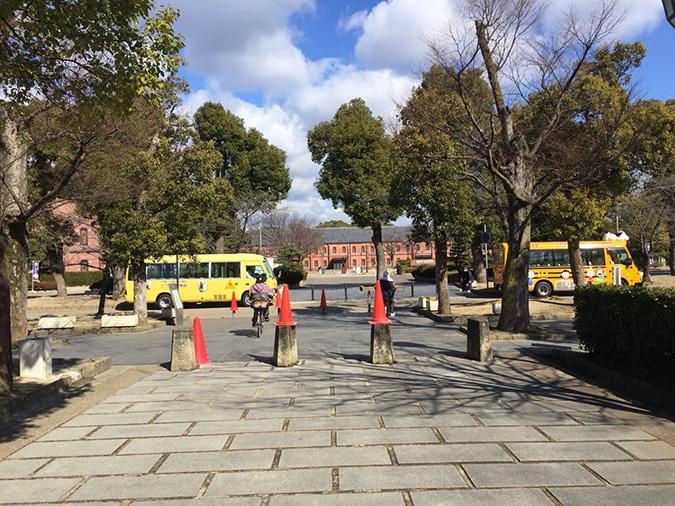 今日の姫路城すぬーピー_5156
