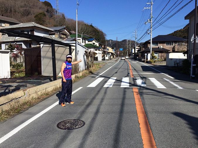 姫路城マラソン下見-2日目_5804_0