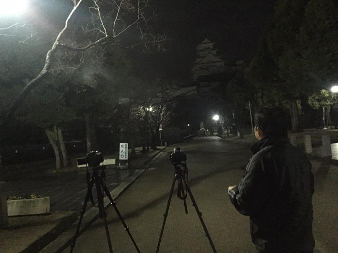 今日の姫路城_7952