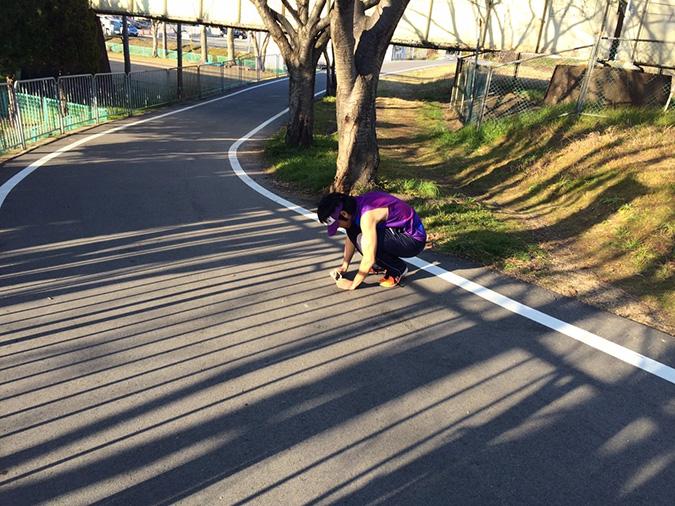 姫路城マラソン下見_9376