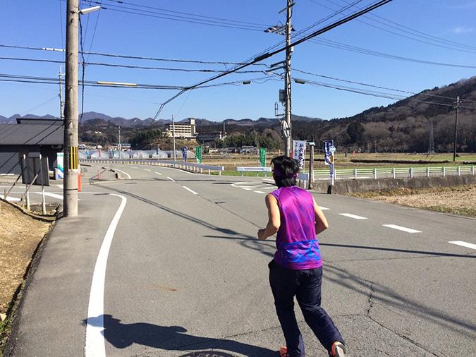 姫路城マラソン下見-2日目_9589