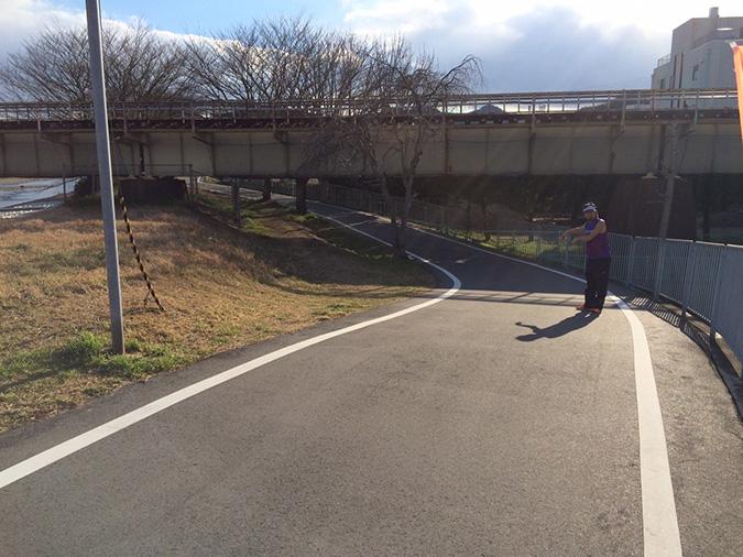 姫路城マラソン下見_441