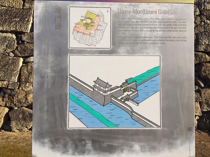 今日の姫路城20160218_5748
