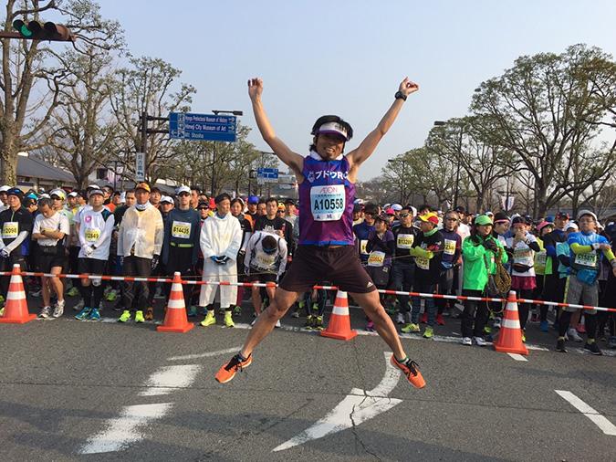 姫路城マラソン_2882