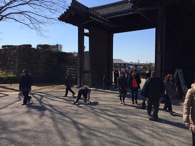 姫路城マラソン下見-2日目_9773