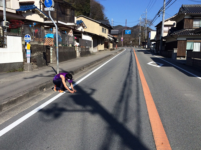 姫路城マラソン下見-2日目_4212