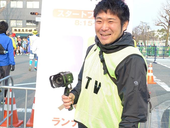 姫路城マラソン_7888