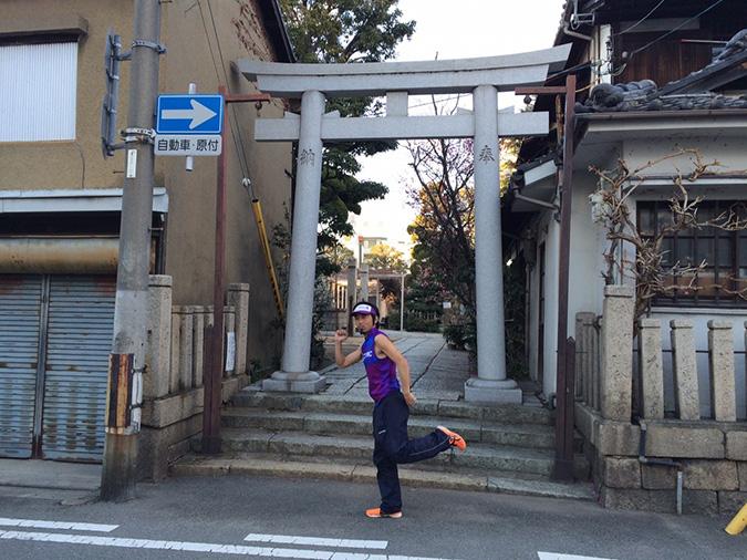 姫路城マラソン下見_6685