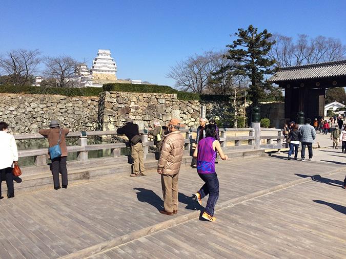 姫路城マラソン下見-2日目_3798