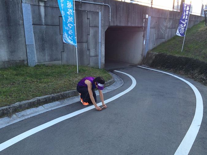 姫路城マラソン下見_5087