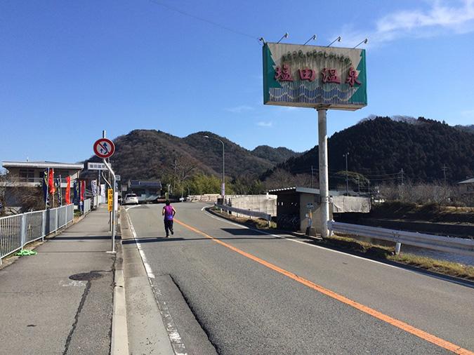 姫路城マラソン下見-2日目_896
