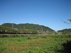 250px-Mt.Shosha