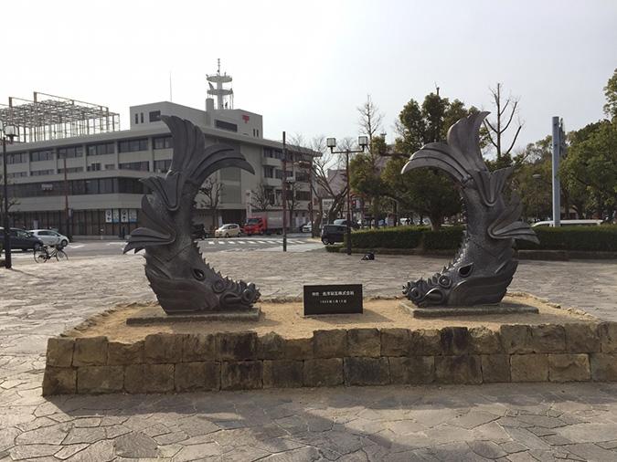 世界遺産姫路城10景城見台から撮った_8538
