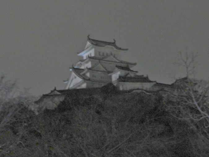 姫路城マッピング2016-003