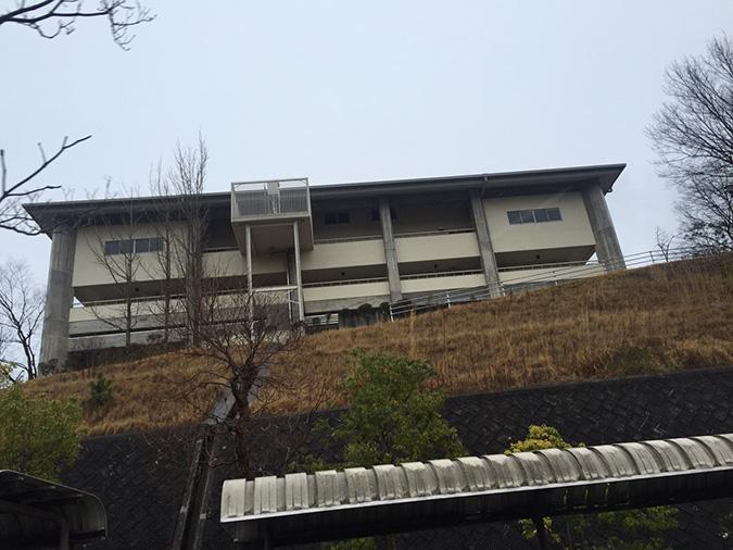 香寺総合公園のサッカーグラウンドが新く_818