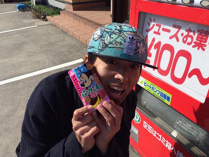姫路城マラソン下見-2日目_4169