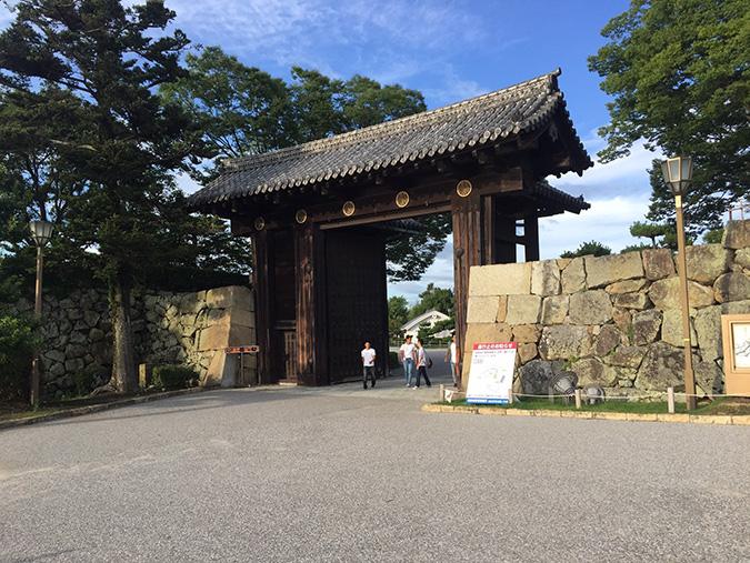 今日の姫路城_4525