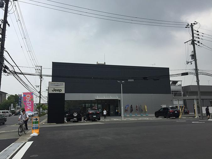 ファミリーマート姫路土山二丁目_6184