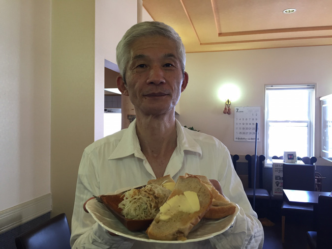 お城の見える喫茶店カシノキ本当に見えるか_6966