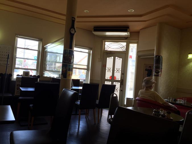 お城の見える喫茶店カシノキ本当に見えるか_7711_