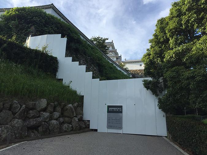 今日の姫路城_2800